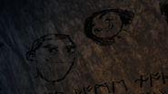 Drawing of Dagur and Heather
