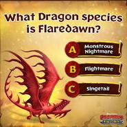 ROB-Flaredawn Species Ad