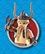 Gobber Playmobil Toy
