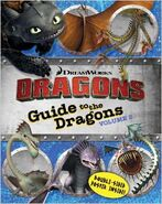 Guide to the Dragons 2
