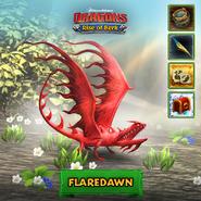 ROB-Flaredawn Ad