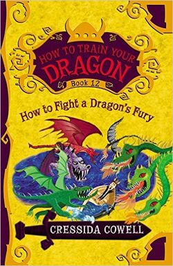 Click here to view more images from How to Fight a Dragon's Fury.