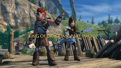 Click here to view more images from King of Dragons, Part 2.