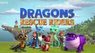 Dragons Rescue Riders intro music