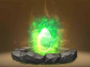 Exotic Flightmare Egg