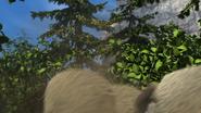 Flock of sheeps 9