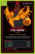 Level3 design fireworm