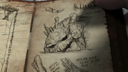 Fishlegs confirm the sketch