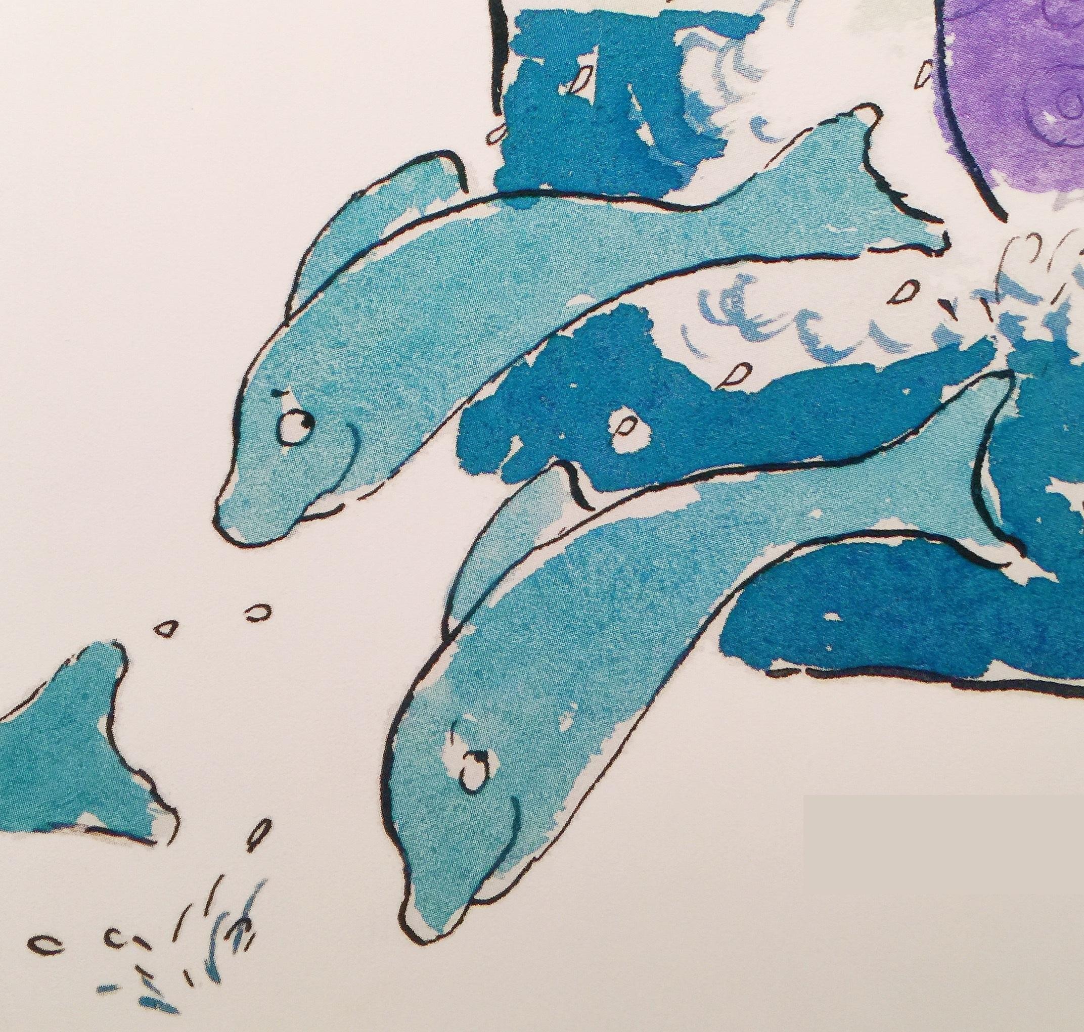 Dolphin (Books)