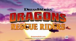 Click here to view more images from Dragons: Rescue Riders.