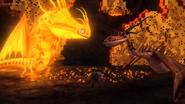 Snotlout's Fireworm Queen 293