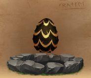 Dirt-Hurler-Egg