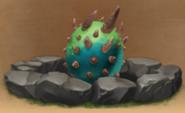 Gnarley Egg