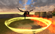 Hobgobbler Fire