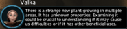 Investigate Uses of the Unknown Plant