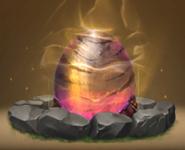Muddlehunt Egg