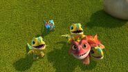 Grumblegard 2 - Baby Dragons 15