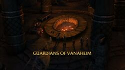 Click here to view more images from Guardians of Vanaheim.