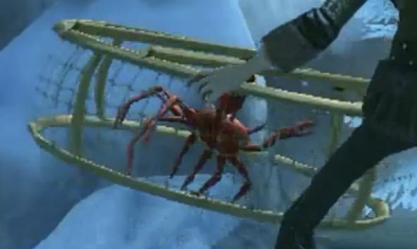 Crab (Franchise)