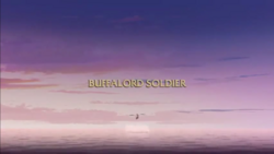 Click here to view more images from Buffalord Soldier.