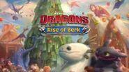 DreamWorks Dragons Rise of Berk Battle Mode Update