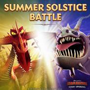 TU-Summer Solstice Battle Ad