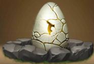 Boneshedder Egg