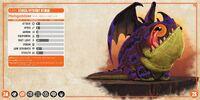 Hobgobbler world of dragons