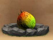 Sunchaser Egg
