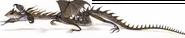 Serpentine Spiralhorn
