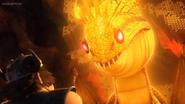 Snotlout's Fireworm Queen 252