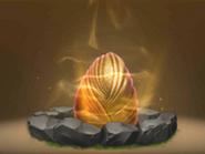 Cagecruncher Egg