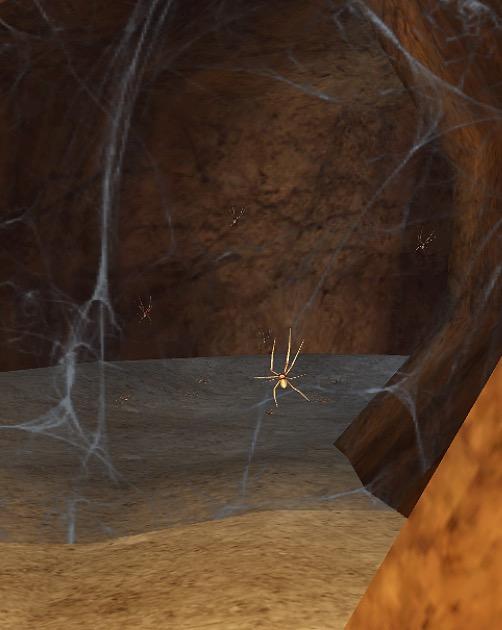 Spider (Franchise)