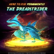 SOD-Dreadstrider Ad