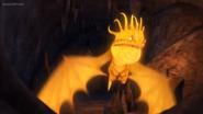 Snotlout's Fireworm Queen 195