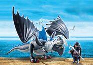 Drago Thunderclaw Toy 1