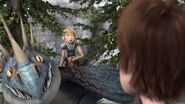 Hiccup, what do we do