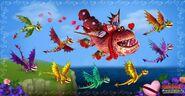 ROB-Cupid Meatlug Ad