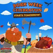 RoB-Bork Week