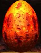 Singetail Egg SoD