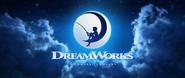 The new Dreamworks Animation Logo