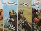 Gallery: Tuffnut Thorston / Comics
