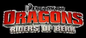 Dragons: Riders of Berk