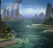 TU-Mysterious Marshlands 1