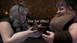 Click here to view more images from The Eel Effect.