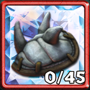 Grim Diamond Ryker's Shoulder Pad