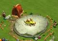 Seedling Night Terror in Game