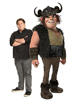 Jonah Hill How To Train Your Dragon Wiki Fandom