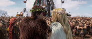 THW-Astrid, Hiccup, Valka