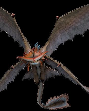 Cortatormentas Cómo Entrenar A Tu Dragón Wiki Fandom